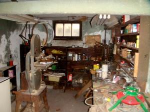 Garage Cleanout
